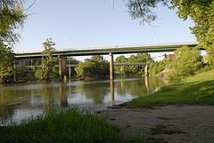 Dual Bridges by Mike Newman